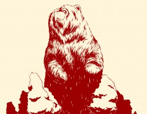 Red Bear Rising